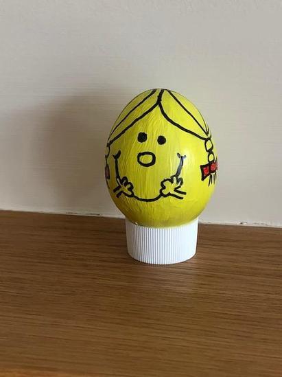 Mrs Middleton 1- Little Miss Sunshine