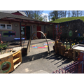 Nursery Outdoor Area