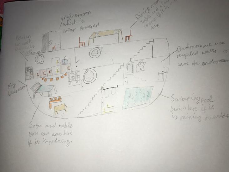 Regan's design