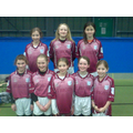 Happy Girls in Meadowbank 2014