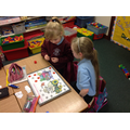 Enjoying Maths games