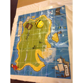 Beebot treasure map