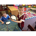 Making penguins