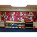 Lower School Display