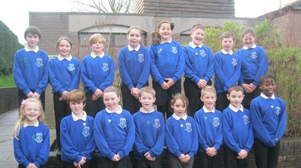 School Council.