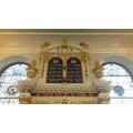 The ten commandments in Hebrew