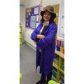 Mrs Law