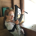 Rifle shooting