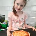 Abigail's pizza