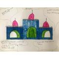 Archie's mosque