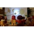 Julia's Shadow Puppet Planetarium (Y5)
