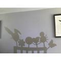 Ella's Shadow Puppets (Y6)