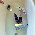 Anthony's Investigation into Water Resistance (Y3)