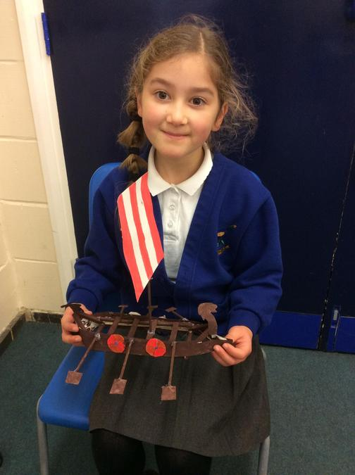 We are very proud of our final outcomes!