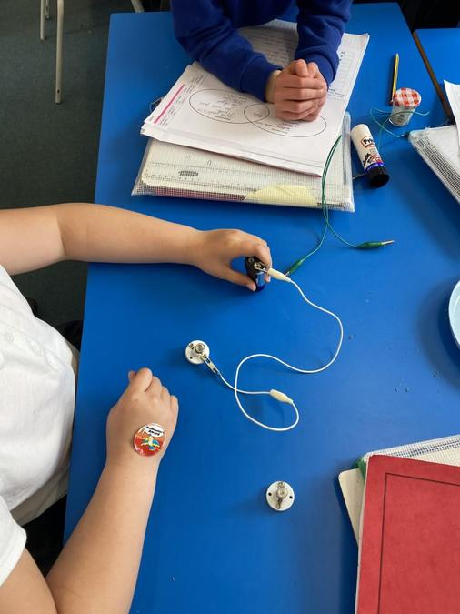 We predicted whether the circuit would work.