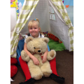 Teddy Bear's Come to School