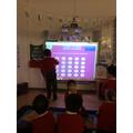 Our interactive advent calendar