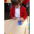 """ Teen"" Numicon Numbers"