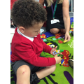 Investigating the numicon
