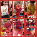 Exploring Chinese New Year!