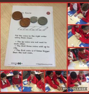 We have improved out problem solving skills