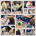 Exploring Batik in art