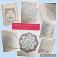 Creating Islamic art in RE