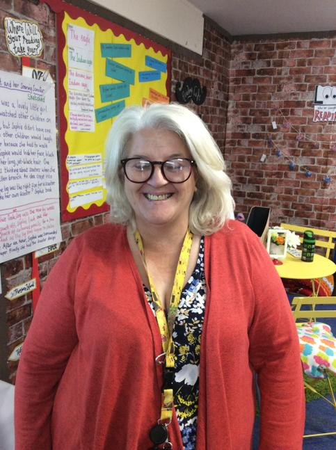 Mrs Berry