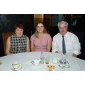 Mr & Mrs Conway with daughter Gemma