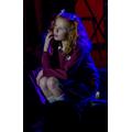 Matilda in a pensive mood-Grainne Donnelly