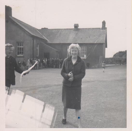 1965 Mary Alice Daly