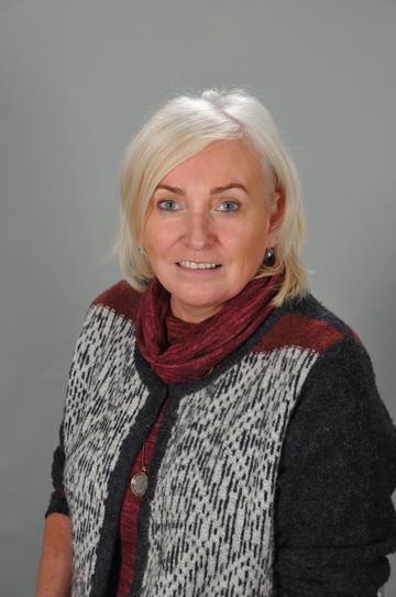 Designated Teacher: Mrs Bronagh Corey