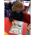 Making tricky words