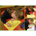 P5: Making decorations for the church