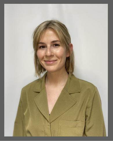 Miss Hannah McCaughey