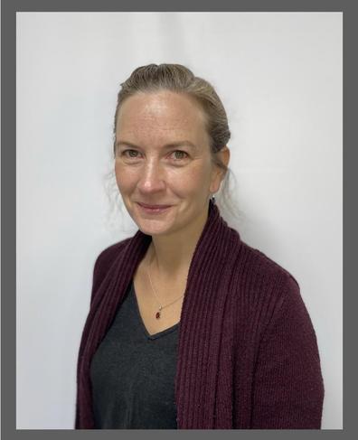 Mrs Sabine Hegarty