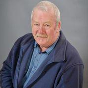 Mr Eric McDowell