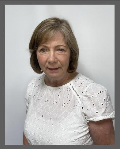 Mrs Kate McAuley