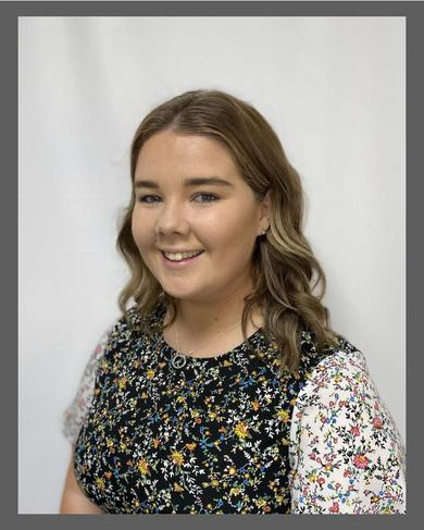 Miss Rachel McGrattan