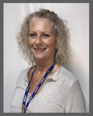 Mrs Carolyn Kerr