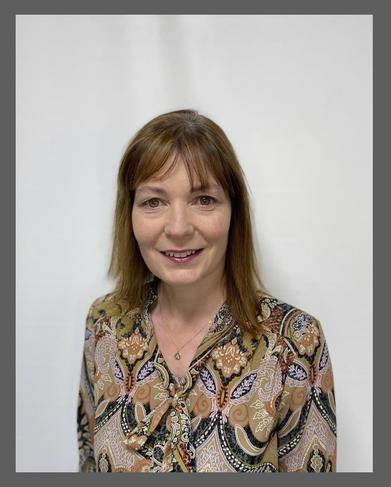 Mrs Amanda Jones - School Secretary