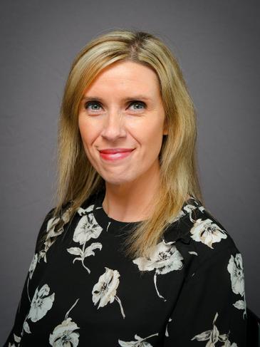 Mrs Siobhan Kane