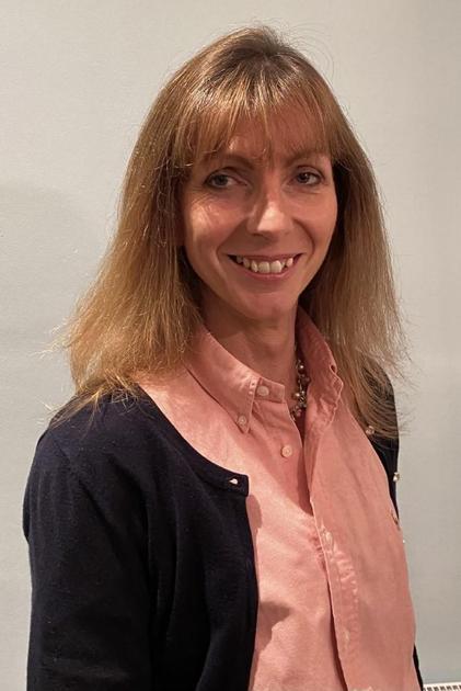 Mrs K Daynes - RE/Music Teacher