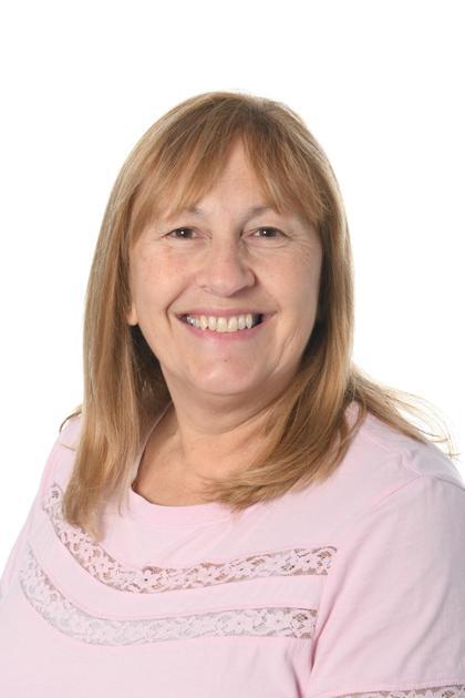 Mrs P Jenkins - Teaching Assistant