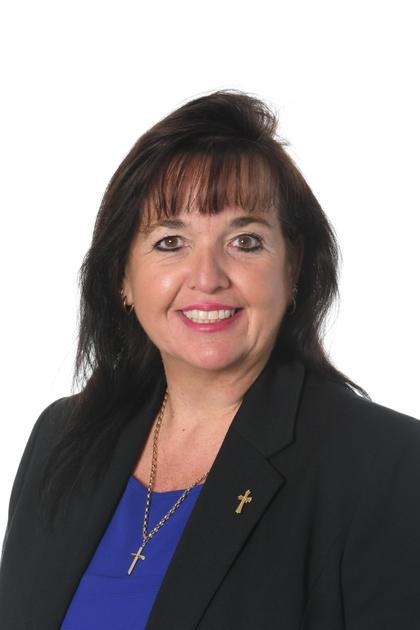 Mrs J Walsh - Headteacher