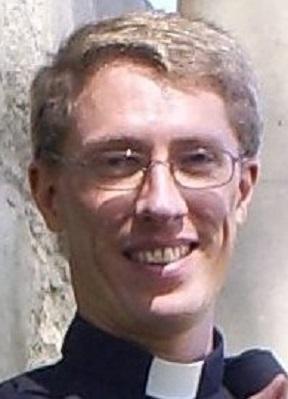 Fr. P Miller - Foundation  Governor