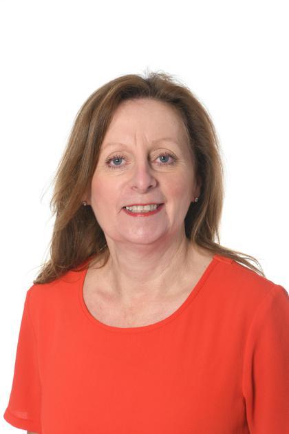 Mrs R Burroughs - Teaching Assistant /Senior Midday Supervisor