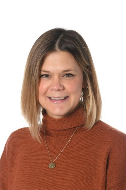 Mrs E James - Deputy Headteacher /Year 3 Teacher/SEND Leader
