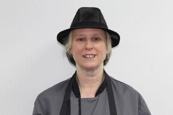 Mrs K Calder - Kitchen Assistant