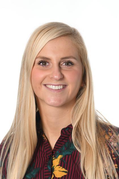 Miss K Morrison - Class Teacher (Reception)
